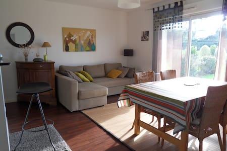 Location Appartement Vac TREBEURDEN - Trébeurden