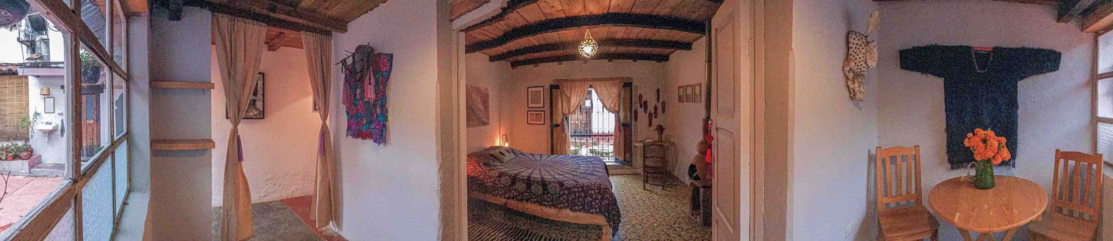 Airbnb Oxchuc Vacation Rentals Places To Stay
