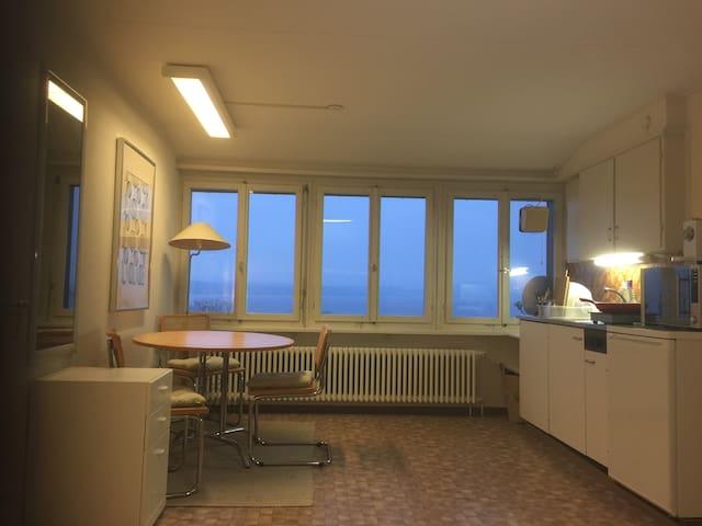2 Zimmer Studio