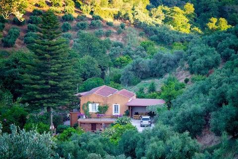 Casa Arokaria