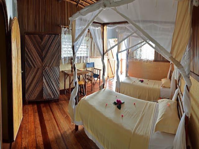 Le Maki Lodge