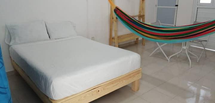 Apartamento 3 casa bambu