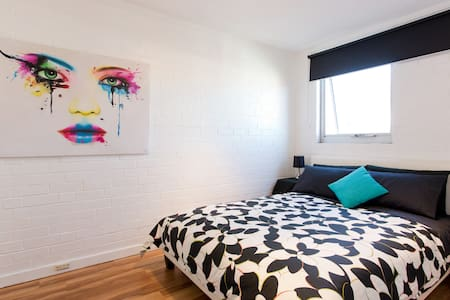THE PERFECT CENTRAL STAY - Fremantle - Apartment