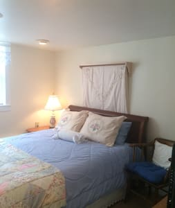 Merri Mac Inn (JP's Room) - Whiteville - Bed & Breakfast