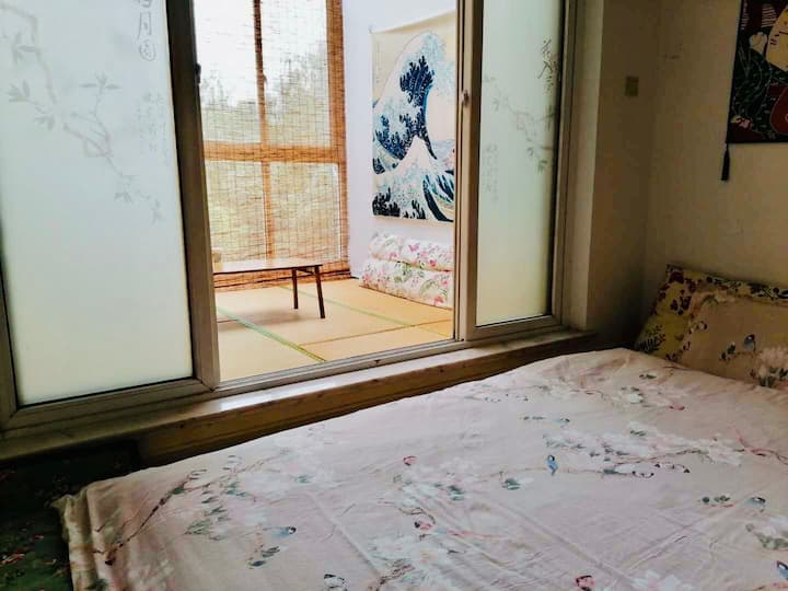 近虹桥机场/火车站/会展中心别墅休闲房