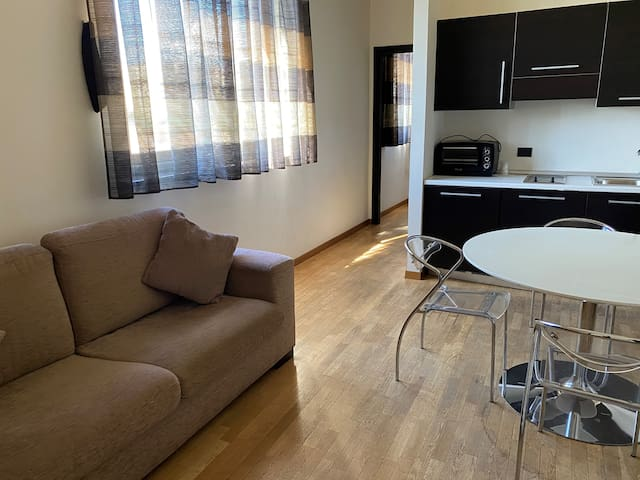 Intero appartamento DaVinci 2