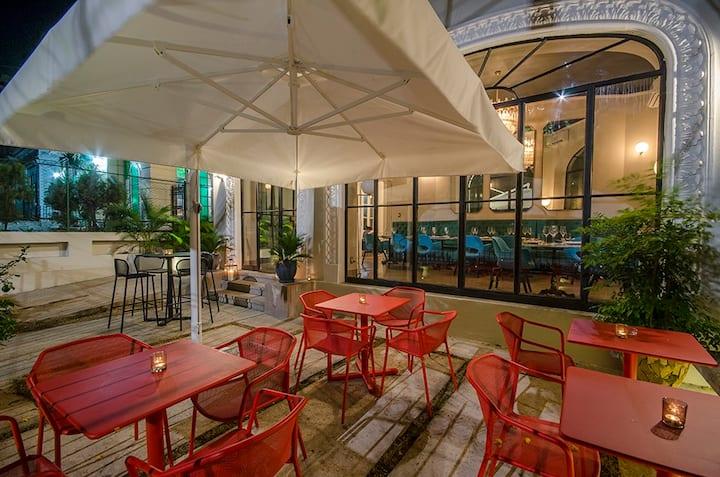 Paseo 206 Boutique Hotel La Habana