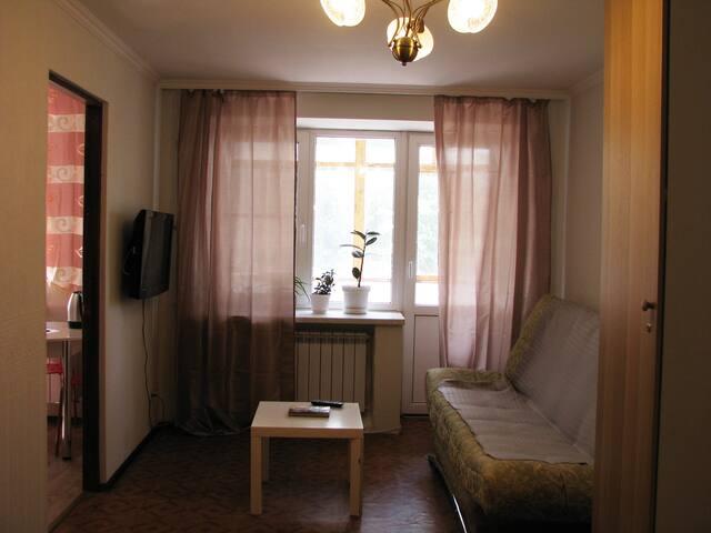 Апартаменты Как Дома на Груздева 4