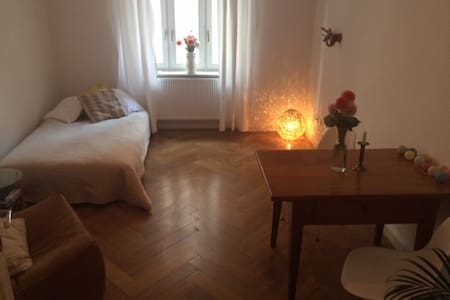 Lovely place for your Oktoberfest Visit - Munich - Appartement
