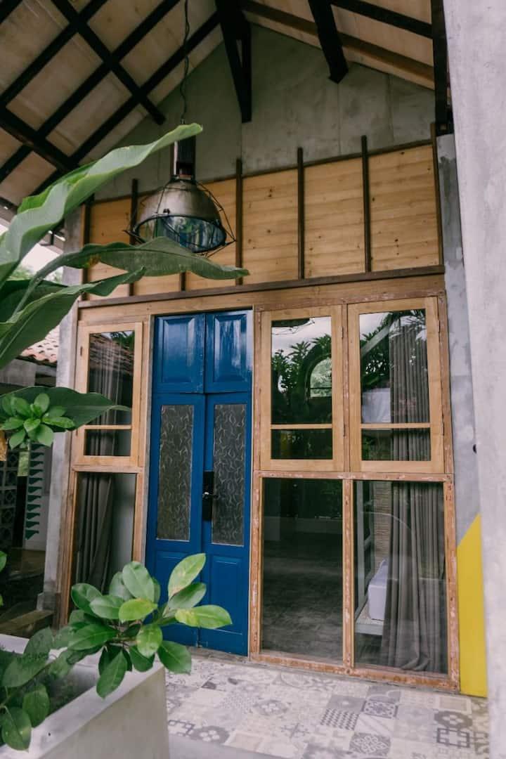 Dormitory 7 at Semadi Living