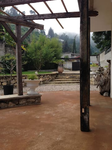 DOMAINE ANSON - Petion-Ville - Bed & Breakfast