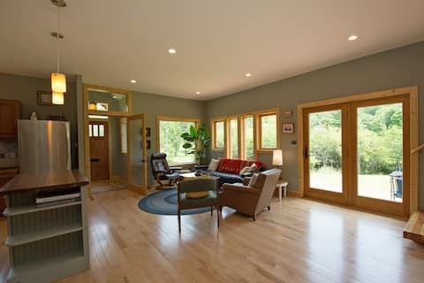 Modern Craftsman Home