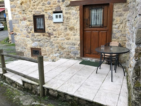 "Casa Rural ""La Vega"""