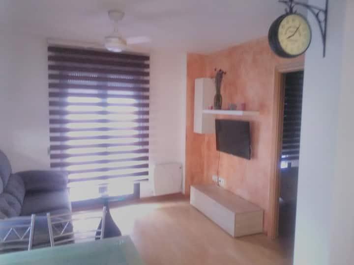 Apartamento bilbilis