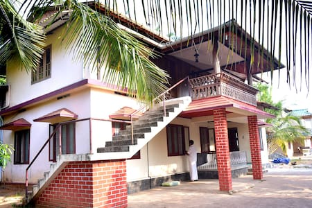 Wooden Castle- Best Home Stay in Wayanad, Kerala - Kalpetta