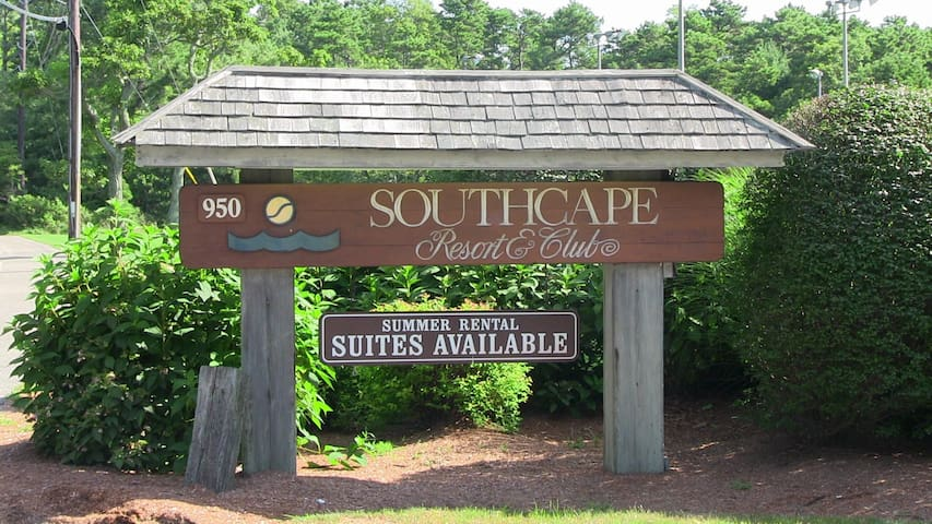 Cape Cod Baseball League games in Southcape Resort