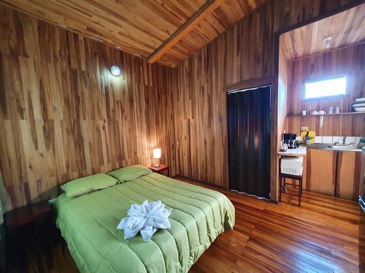 Casa Oxigeno Apartamento tucan#1