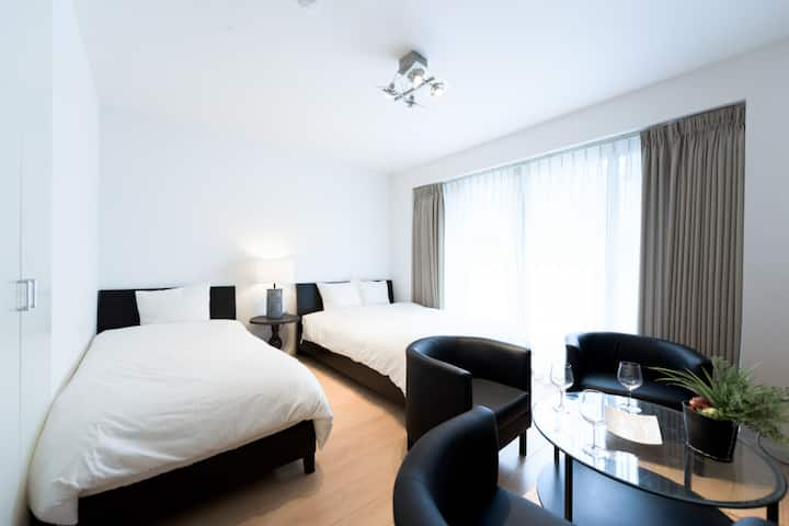 Close to Shibuya Sta / 4+ nights SPECIAL PRICE #2A