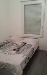 Chambre à deux pas de Nantes - Rezé
