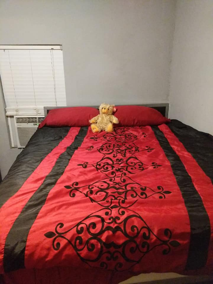 0$ Cleaning Fee! Private Room