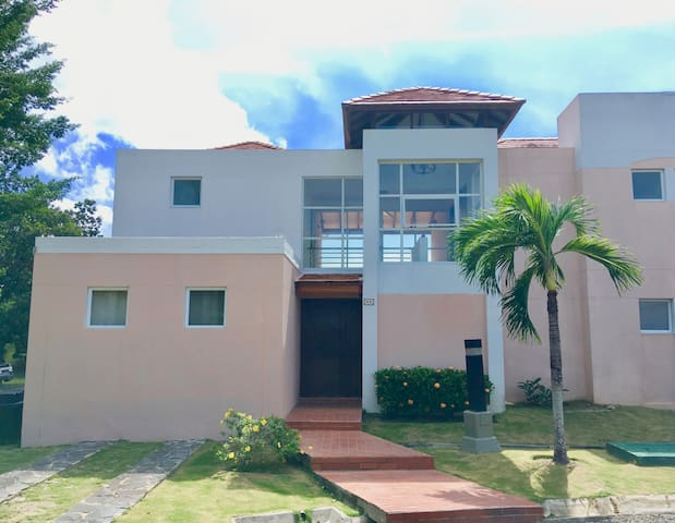 Townhouse Decameron Playa Blanca Panama