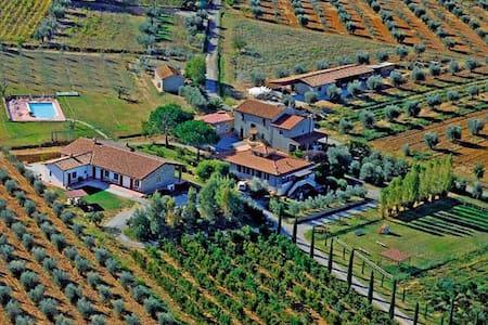Agriturismo La Banchella - Scarlino