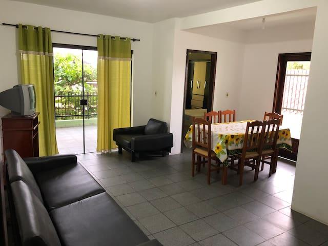 Apartamento familiar na Prainha/Enseada SFSUL