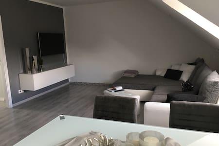 zentrale 2 Z.-Wohnung am Laagberg - Wolfsburg