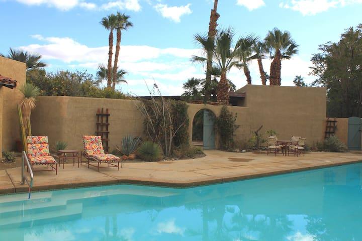 Better than LA - Private Pool at de Anza
