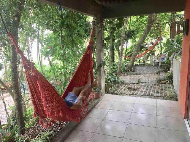 Residencial Frozi - Conjugado
