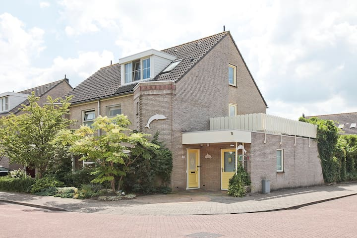 B&B Volendam 2 persoons kamer Z 1 - Volendam - Wikt i opierunek
