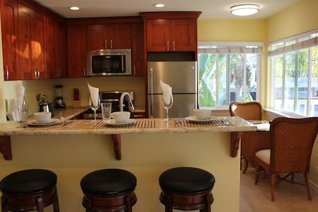 Luxury Ocean View Beach Rental 4 - Carlsbad - Villa