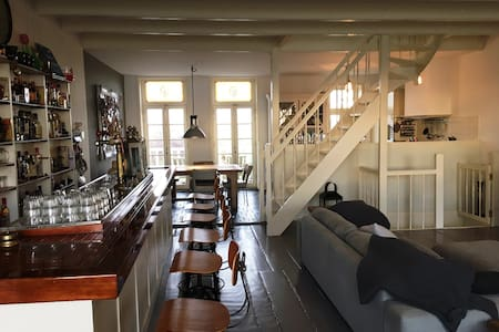 Authentic dyke house at 10 minutes from Amsterdam - Amsterdã