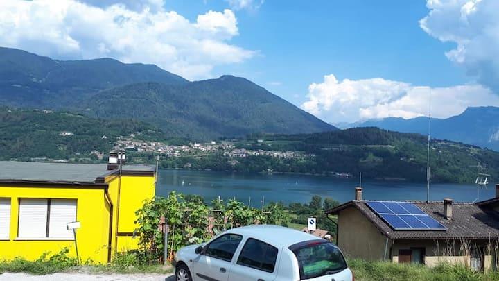 Аppartamenti Sergina , Lago di Caldonazzo
