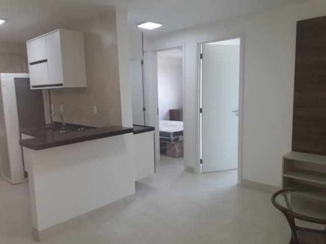 Apartamento Alto Padrão - Studio One