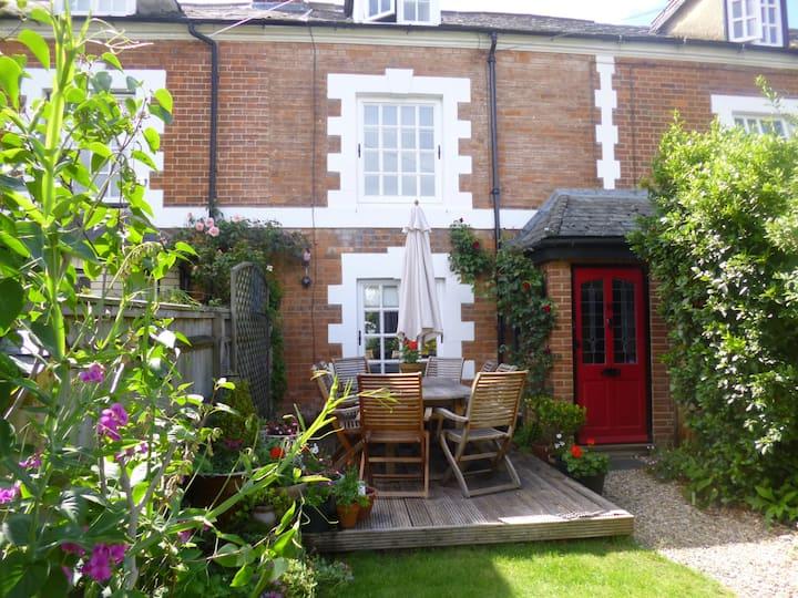 Cranberry Cottage B&B