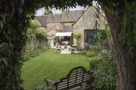 Rose & Crown House - Chipping Campden - Rumah