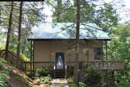Lake View & Access $350 per Night - Cullowhee - House
