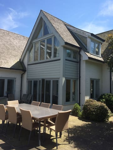 West Wittering House 7+ days only - West Wittering - Huis