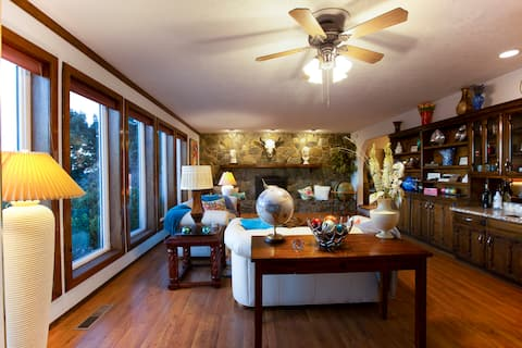 """The Turner House """"Guest Suite"""""""