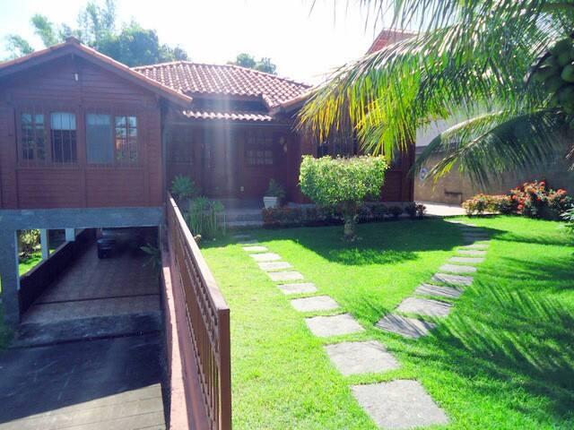 Casa em Saquarema - Saquarema - Chatka