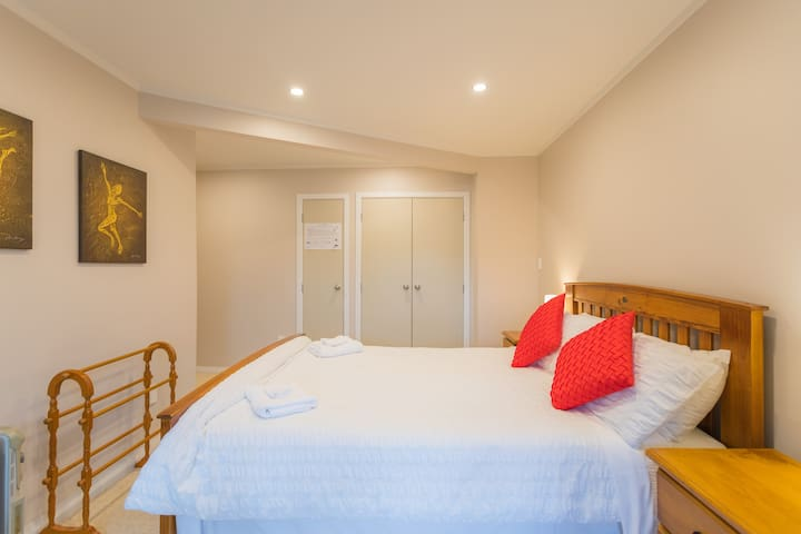 Fantastic private room in Greenlane, Auckland