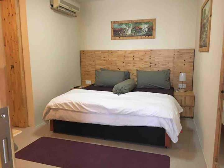 Nagoya Mansion Apartment Batam City, Indonesia