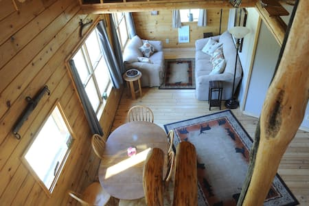 Sawtooth Adventure Cabin, Family Friendly - Stanley - 獨棟