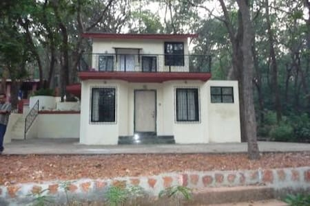 Panorama Bungalow in Matheran - Matheran - Cabana