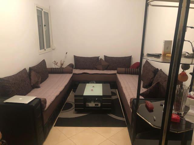 appartement a Fes