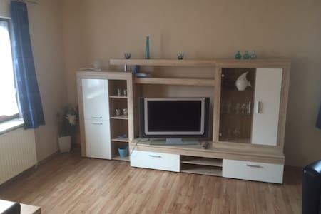 Strandnahe Wohnung - zentral und ruhig zugleich - Grömitz - Wohnung