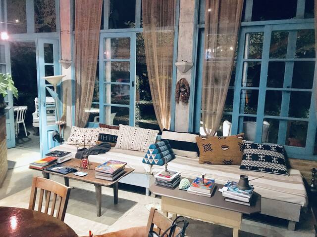 Kaaysa Art Residency/ Experience 2503A