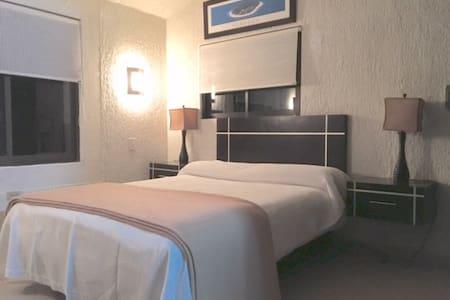 Villa Corazon Deluxe/Double Bed Upper Floor