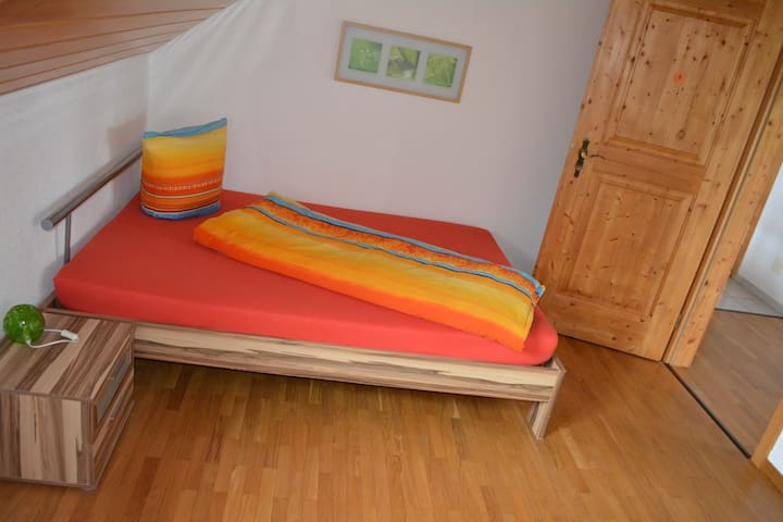 Zimmer Nr. 2 - Obersteckholz - Lägenhet